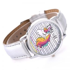 watch unicorn bow in sky blue price