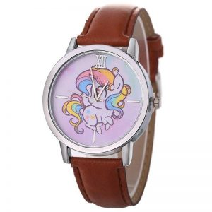 watch unicorn magic girl blue price