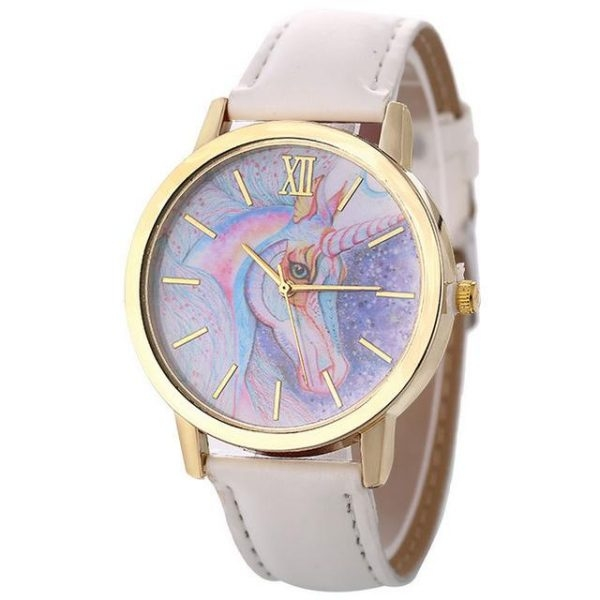watch unicorn not expensive blue