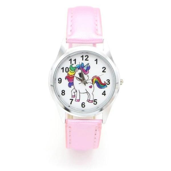 watch unicorn pink girl objects unicorn at price minis