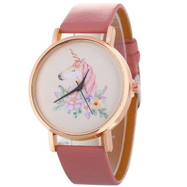 watch unicorn small girl beige at sell