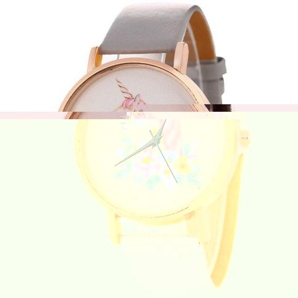 watch unicorn small girl beige buy