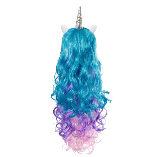 wig unicorn magic child price